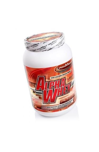 Alpha Whey 2,3 кг
