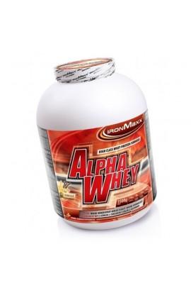 Alpha Whey 3,5 кг