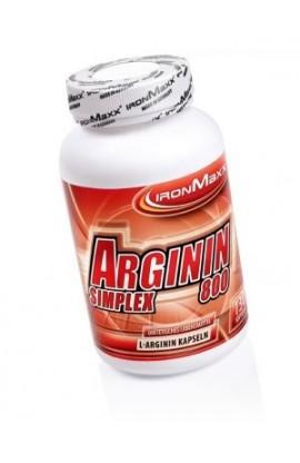 Arginin Simplex 800 130 капс