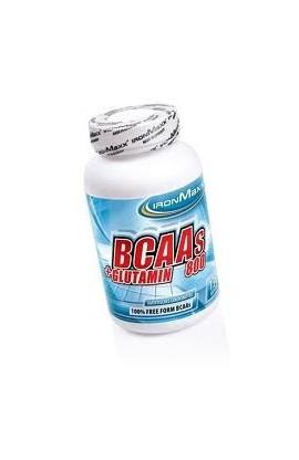 BCAA's + Glutamin 800 130 кап