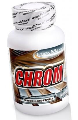 Chrome  100 кап