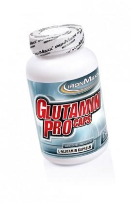 Glutamin Pro 130 кап