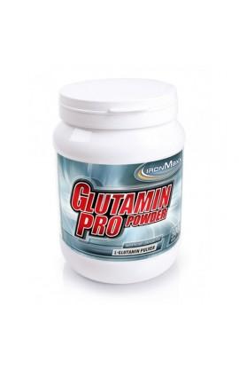 Glutamin Pro 500г