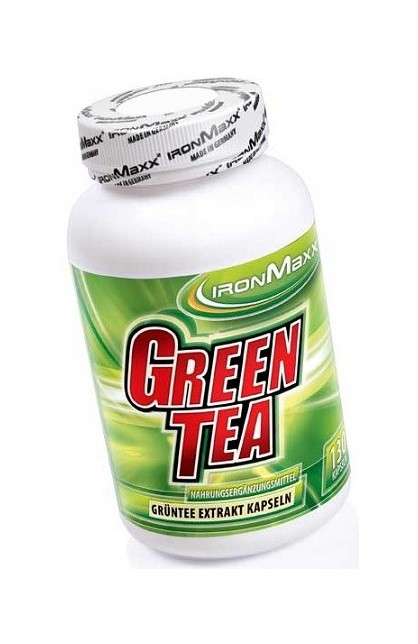 Green Tea 130 капс