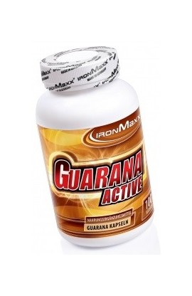 Guarana Active 100 кап