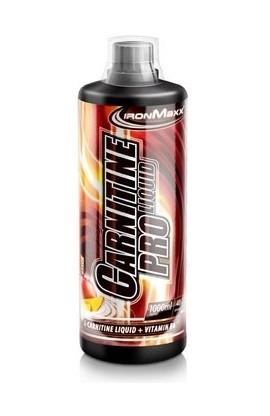 IM L-Carnitin Pro Liquid 1000 мл
