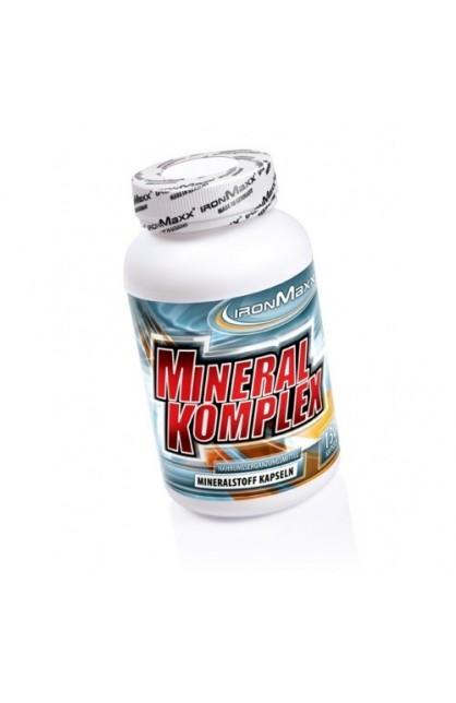 Mineral Komplex 130 капс