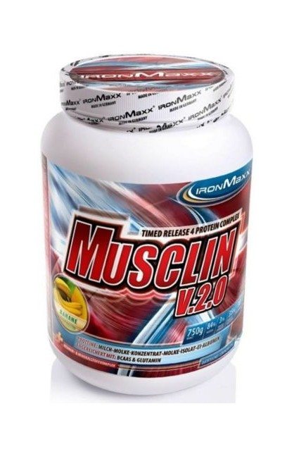 Musclin Protein 750 г