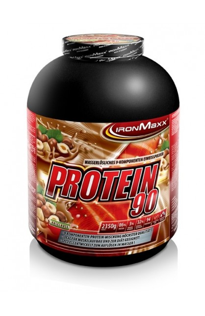 Protein 90 - 2350 грамм