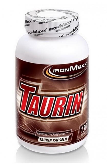 Taurin 130 кап