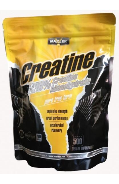 Creatine 500g пакет