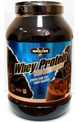 WHEY PROTEIN Ultrafiltration 1814 g