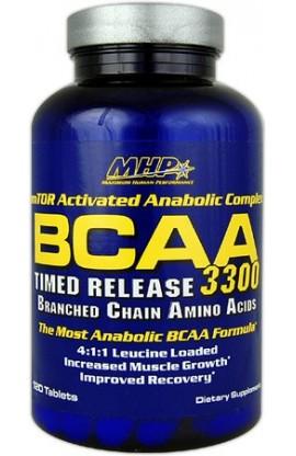BCAA 3300 - 120 таб