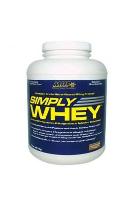 SIMPLY WHEY - 909 гр
