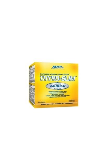 Thyro Slim - 126 таб