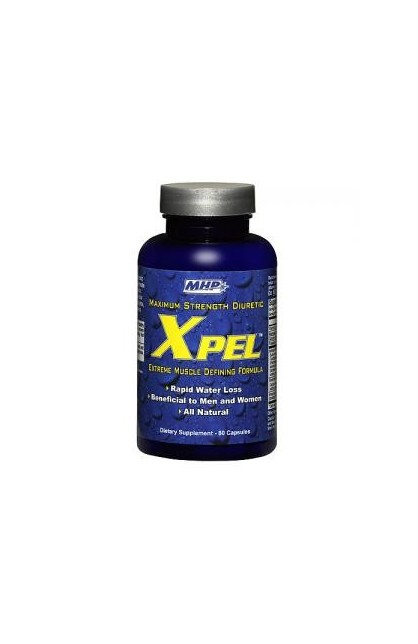 XPEL 80 таб
