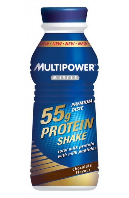 55g Protein Shake 500ml