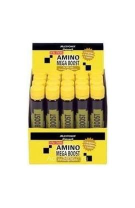 Amino Mega Boost, 20 амп.по 25мл