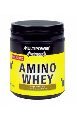 AMINO WHEY FAST ACTING 300 таб