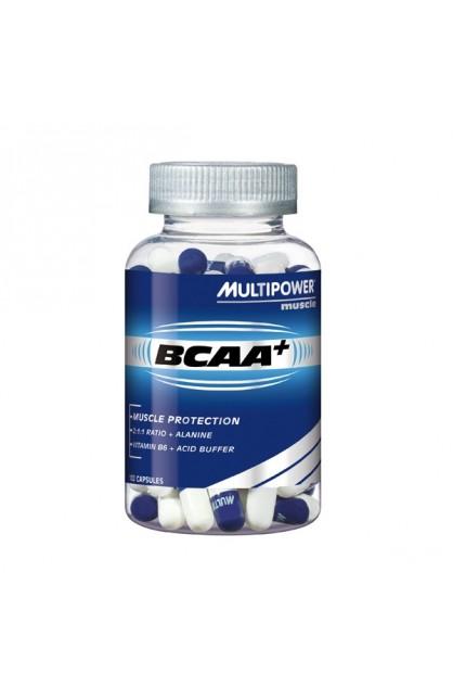 BCAA + (102 капс.)