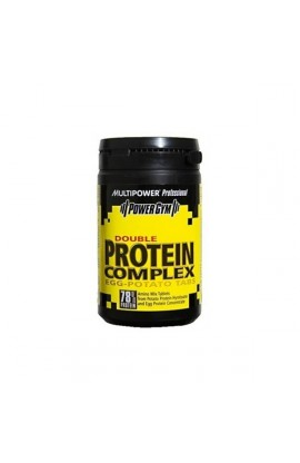 Double Protein Complex 120таб