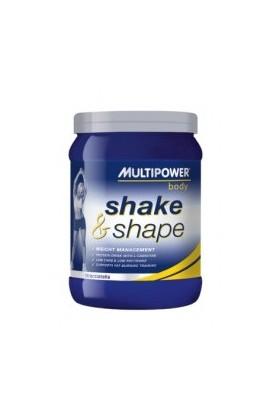 SHAKE & SHAPE 330g