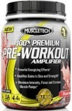 100% Premium Pre-Workout Amplifier - 560 грамм