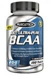100% Ultra-Pure BCAA - 150 табл