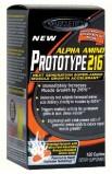 Alpha Amino Prototype 216, 120 капс