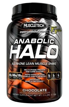 Anabolic Halo - 1080 грамм