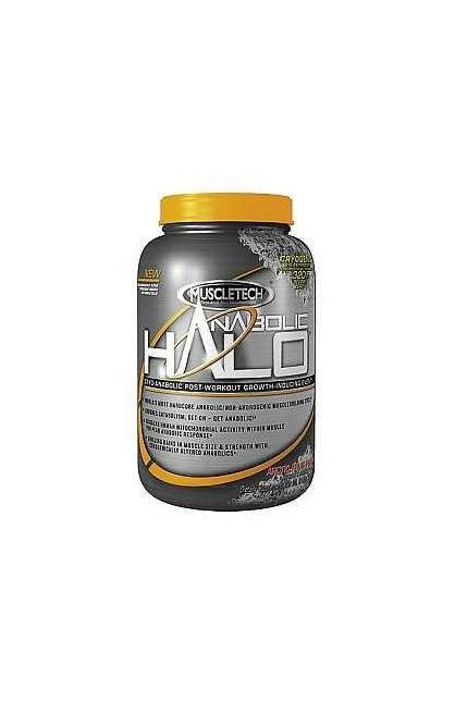 Anabolic Halo Hardcore Pro  1100 г