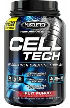 Cell Tech Performance - 1360 гр