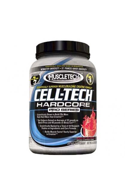 CellTech Hardcore Pro Series - 3000 грамм