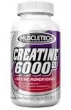 Creatine 6000-ES 510 г