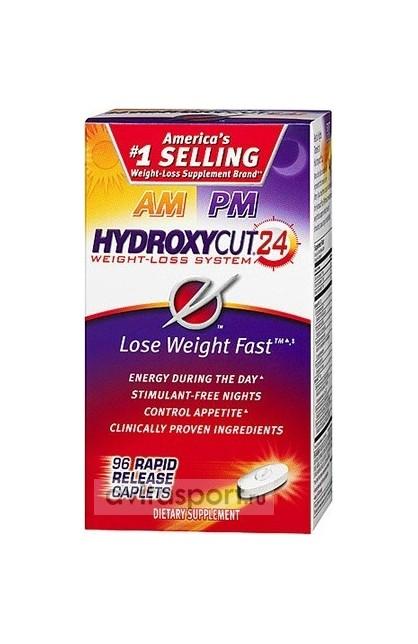 Hydroxycut 24 96таб