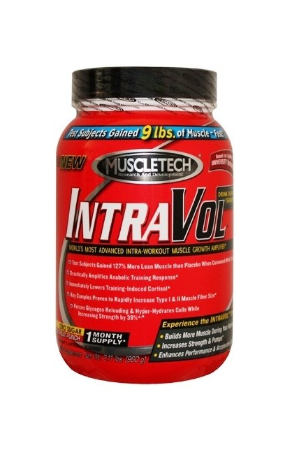 IntraVol 960 г