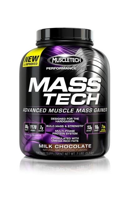 Mass Tech Performance Series - 3200 гр