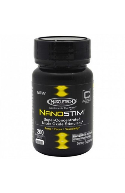 Nano Stim - 200 капс