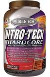 Nitro-Tech Hardcore Protein 1800 г