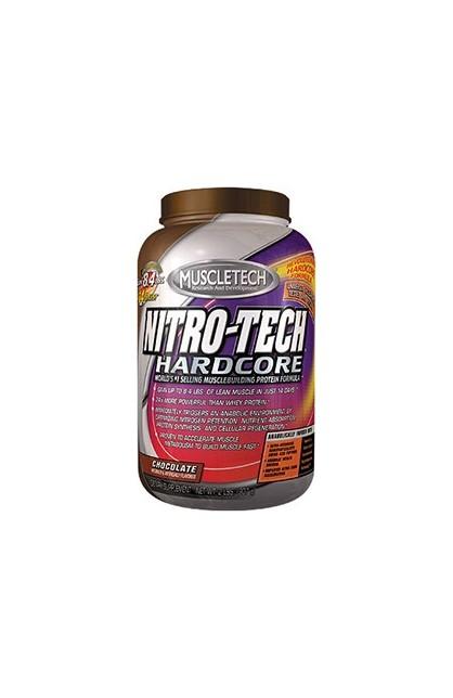 Nitro-Tech Hardcore Protein 908 г