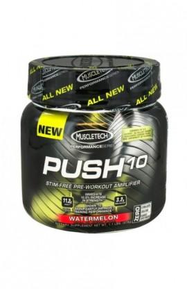 Push 10 Pre-Workout - 500 гр