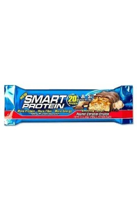 Smart Protein bar 60g 1шт