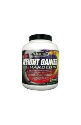 Weight Gainer Hardcore 2270г