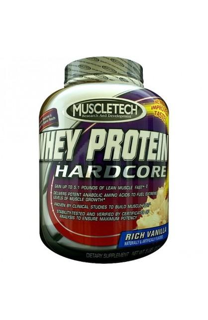 Whey Protein Hardcore 2270г