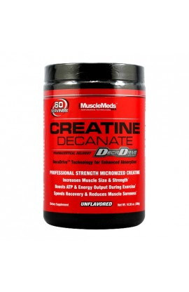 Creatine Decanate - 300 гр