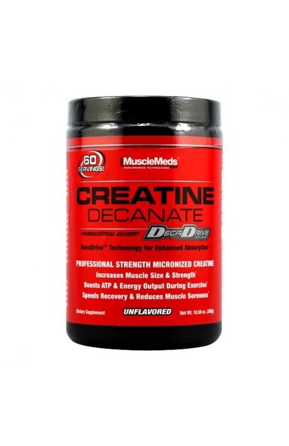 Creatine Decanate - 300 гр