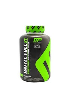 Battle Fuel XT 160 kaps