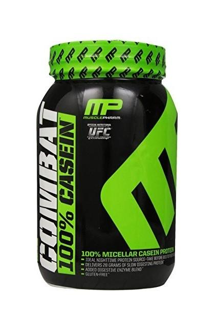 Combat 100% Casein, 0,9 kg