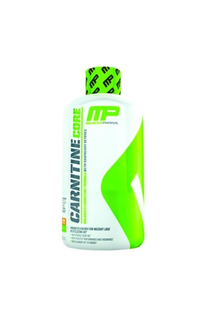 Core Carnitine Liquid, 30 порц