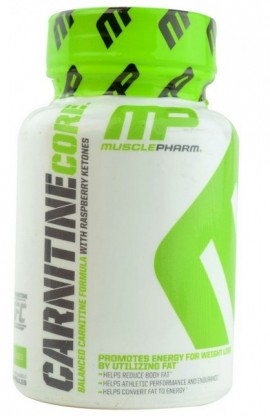 Core Carnitine, 60 Caps